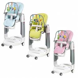 Kit trona Peg Perego Tatamia