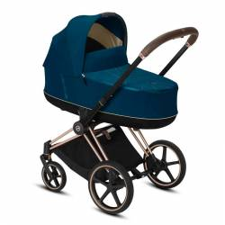 Cochecito paseo Cybex Priam 2020 Mountain blue