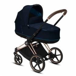 Cochecito paseo Cybex Priam 2020 Nautical blue