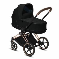 Cochecito paseo Cybex Priam 2020 Deep Back