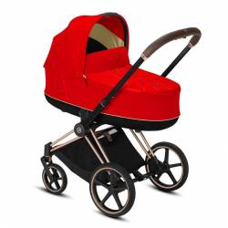 Cochecito paseo Cybex Priam 2020 Autumn Gold