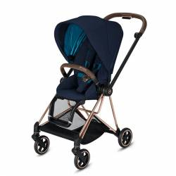Cybex Mios 2020 Nautical blue