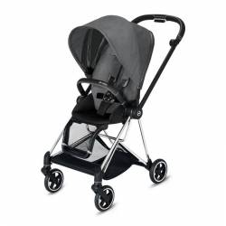 Cybex Mios 2020 Manhattan grey Plus