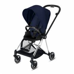 Cybex Mios 2020 Midnight blue Plus