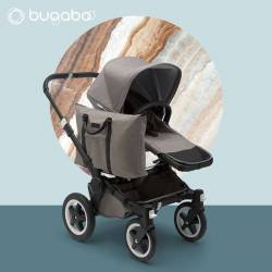 Bugaboo Donkey 3 Mineral Taupe