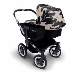 Andy Warhol Coches + Bugaboo Donkey