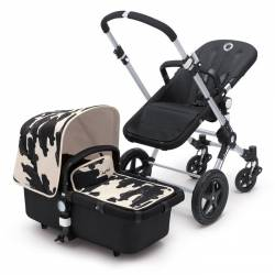 Andy Warhol Coches + Bugaboo Cameleon3